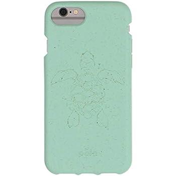 Amazon.com: Pela: Compostable Phone Case for iPhone Plus 6+/ ...
