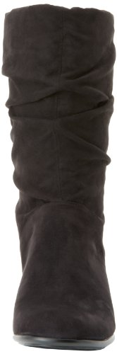 Black N Boot Aerosoles Slouch Shine Women's Wise Fabric FEqOwaY7x