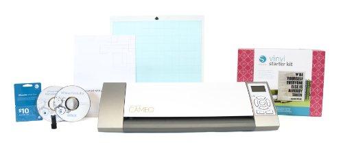 Silhouette Cameo Vinyl Starter Kit Bundle by Silhouette