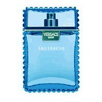 Versace Man Eau Fraiche Edt Spray 1.7 OZ