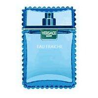Versace Man Eau Fraiche FOR MEN by Versace 6.8 oz EDT Spray