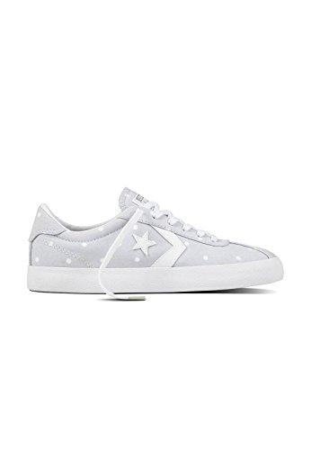 Converse Donna Sneaker Grigio Converse Sneaker Grigio Donna Grau rTwrq4