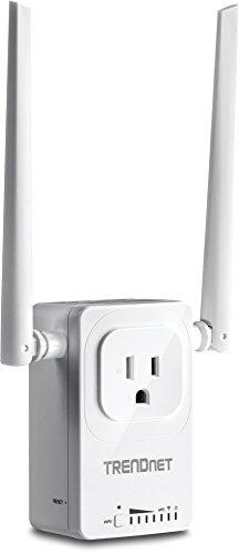 THA-103AC IEEE 802.11ac 750 Mbit/s Wireless Range Extender -