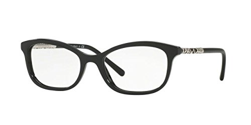 Burberry Women's BE2231 Eyeglasses Black 54mm