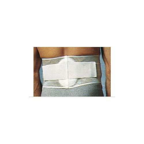 Graham-Field Health 712XXL  Elasto Back Support (Xxl) (Size: Extra Extra - Elasto Back Support