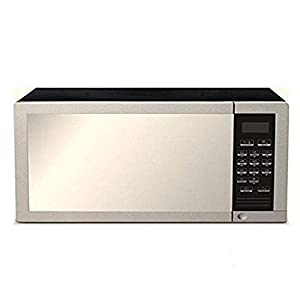 Sharp R77 220V Stainless Steel Microwave Oven with Grill, 34 L, Stainless Steel (Not for USA) 7