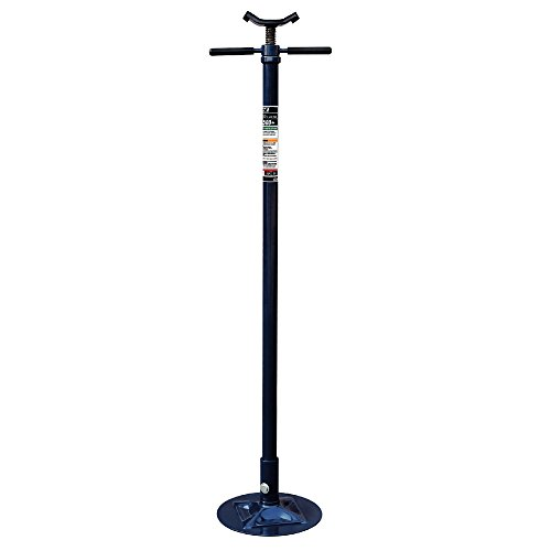 TCE Professional Grade Steel Under Hoist Jack Stand: 3/4 Ton (1,500 lb) Capacity by Torin