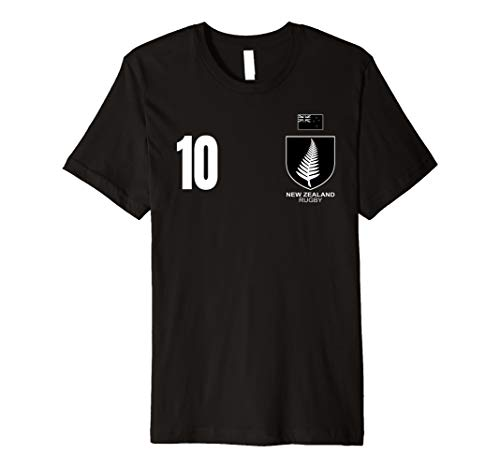 (New Zealand Rugby Jersey Tees Zealand Tees)