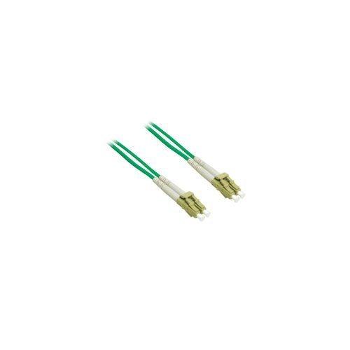 C2G optic LC-LC 62.5 (M)/125 OM1 Duplex Multimode Fiber fiber Optic Cable (Plenum-Rated) - Patch cable - LC multi-mode (M) to LC multi-mode (M) - 3.3 ft - fiber optic - 62.5/ 125 micron - OM1 - plenum - green B000SNS2XQ, アマツコミナトマチ:ebe07ab1 --- sharoshka.org
