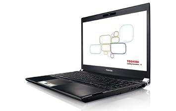 TOSHIBA PORTEGE R930-C INTEL RAPID START TECHNOLOGY DRIVER WINDOWS XP