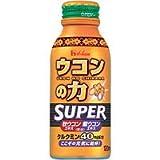 ハウス ウコンの力 SUPER 120ML 1本