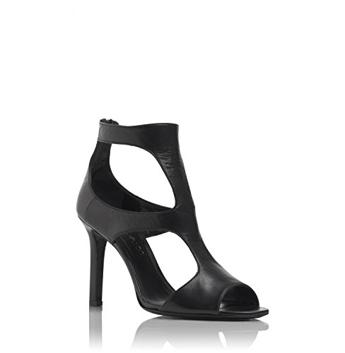 Sandal Booties Jimmy Black Mellon Designer Choo Tamara Chief Party FqSnUHxfwY
