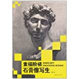 img - for Plaster Statue Sketching-Steps of Sketching (Chinese Edition) book / textbook / text book
