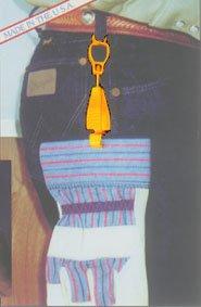 Glove Guard 1939YW Clip, Yellow