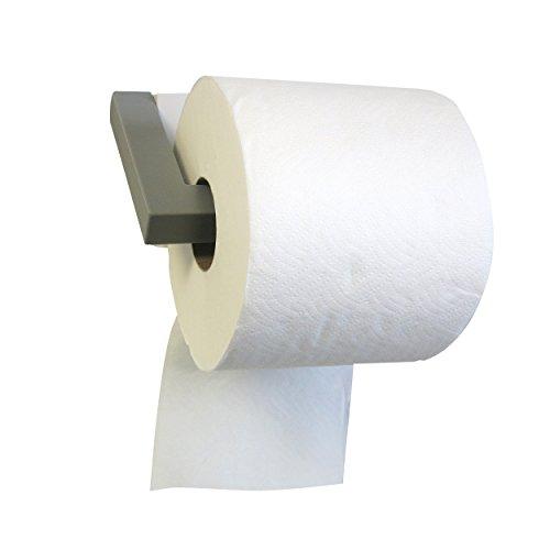 adjustable magnetic paper towel holder new ebay. Black Bedroom Furniture Sets. Home Design Ideas