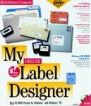 Mydeluxe Label Designer