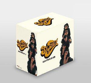 スラップスティック / スラップスティック CD-BOX [DVD付初回生産限定盤]