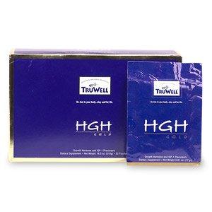 TruWell HGH Gold 30 sachets