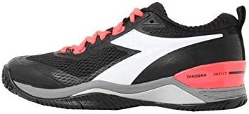 (DIADORA) テニスシューズ ユニセックス SPEED BLUSHIELD 4 SG 175588(8362)