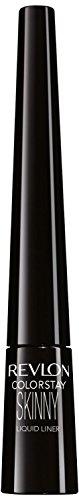3 x Revlon Colorstay Skinny Liquid Eyeliner 2.5ml New & Seal