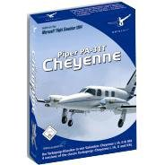 Piper Cheyenne Add-On