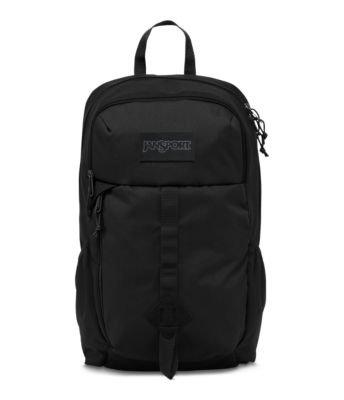 Jansport JanSport Hawk Ridge Backpack - Black