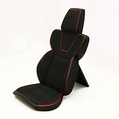 (SUBARU STI Logo Seat Phone Stand Universal Phone Holder Mount Impreza WRX Rally)