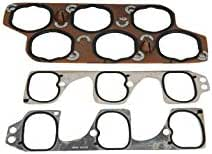 Engine Intake Manifold Gasket Set Upper ACDelco GM Original Equipment 12595277