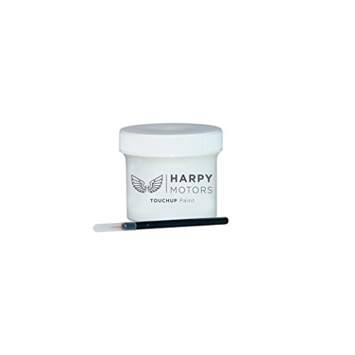 Price comparison product image Harpy Motors 2017-2018 Honda HR-V NH830M Lunar Silver Metallic Automotive 2oz Touch up Paint with Brush -Color Match Guaranteed