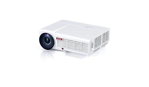 HTP LED-96 LCD Cine En Casa Proyector LED Proyector 3000 LM ...