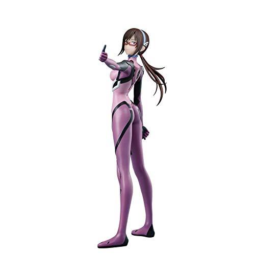 Evangelion Mari Makinami Illustrious (Evangelion: 3.0+1.0), BandaiIchiban Figure