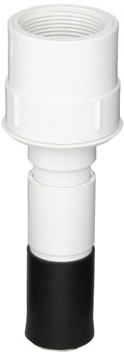 Zodiac 9-100-8011 1-1/2-Inch Expansion Connector Replacement ()