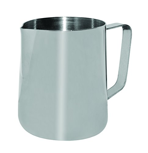 Update International Stainless Frothing 33 Ounce