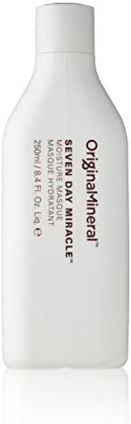 Original Mineral Seven Day Miracle Moisture Masque - 8.4 oz