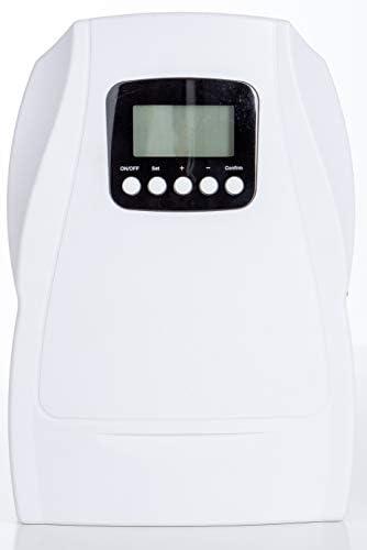Ozonizador para Aire y Agua (generador de ozono Dual: purificador ...