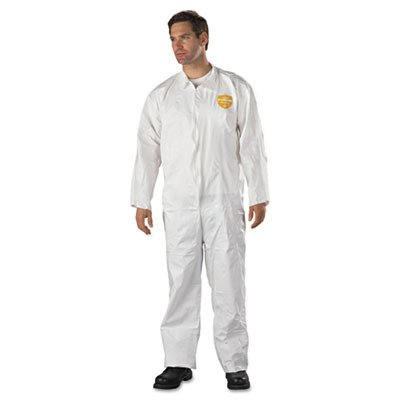 DUPNG120S2XL ORS NASCO INC C-PROSHIELD NEXGEN Coverall Zip FT 2X-Large
