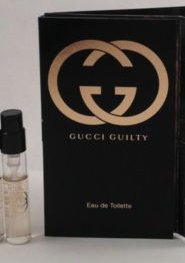 Amazon.com : Gucci Guilty EDT Spray Sample Women Perfume Travel ...