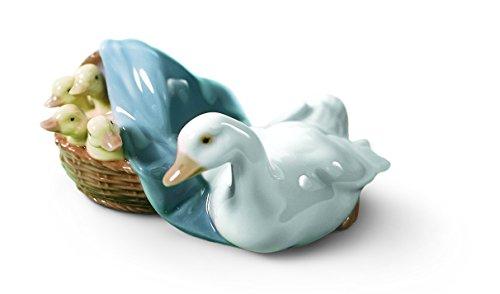 Lladro Ducklings (Lladro Retired Figurines)