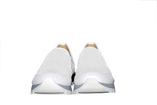 Sneakers Turnschuhe aus Leder Slipper Sportlich Damen RIPA shoes - 50-34311