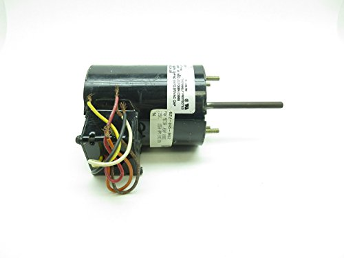 MAGNETEK JE2F008N 1550RPM 1PH 0.03HP 115V-AC ELECTRIC FAN MOTOR (1ph Ac Motor)