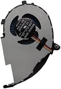 RTDpart Ventilador de CPU portátil para Acer V5 Series ...