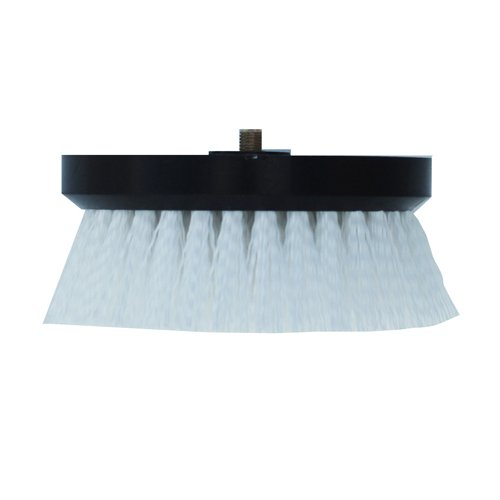 Shurhold 3205 Stiff Brush for Dual Action Polisher by Shurhold