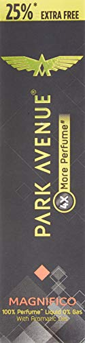 Park Avenue Premium Perfume, Magnifico, 120ml with Free 30ml