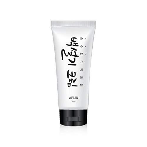 APLIN Baekseolgi Cream Brightening Tone Up Wrinkle Improvement 1.69fl.oz - Advance Cream Hydration