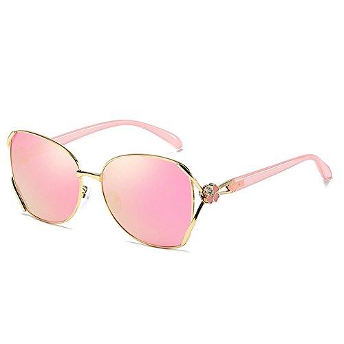 6d5700787a 80% OFF CJ Gafas de sol de moda nuevas gafas de sol polarizadas clásicas de