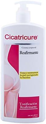 Cicatricure Crema Corporal Reconstrucción Epidérmica Reafirmante 400 ml