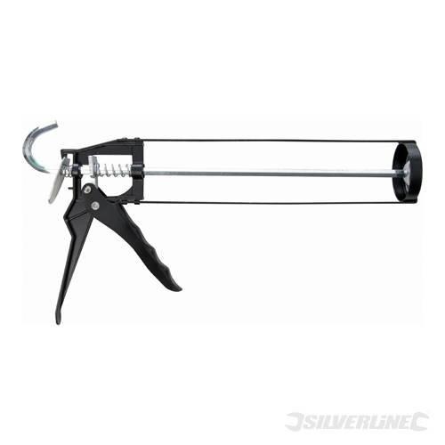 Skeleton Caulking Gun - 3