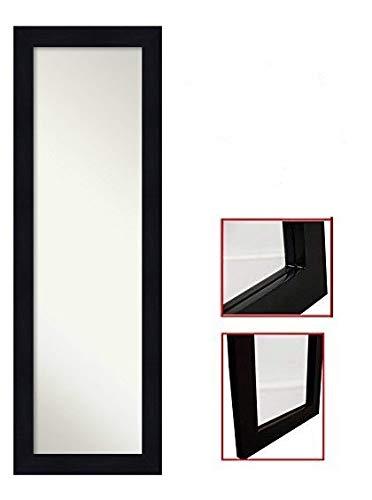 Amazon.com: ProDecor - Espejo de pared con marco de madera ...