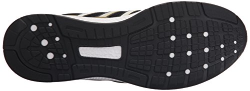 Adidas Prestaties Heren Mana Rc Bounce M Loopschoen Zwart / Goud Metallic / Wit