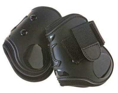 Roma Magnetic Fetlock Boots - Boots Fit Fetlock